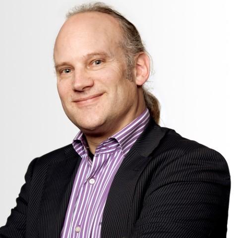 Alwin Berkhout - CCH Tagetik Specialist