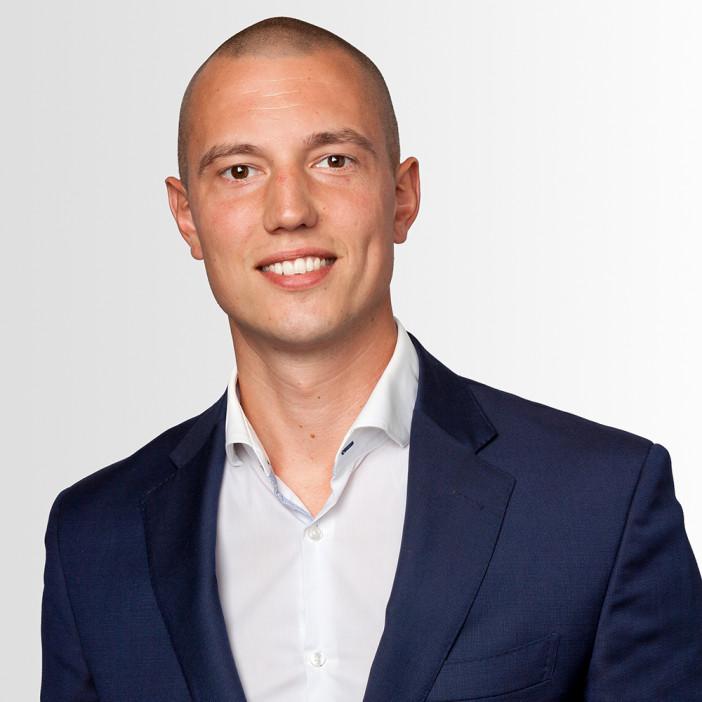 Stefan Reijgersberg - Finance & Control