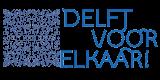 Delft voor elkaar logo
