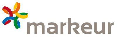 Markeur logo