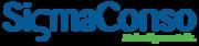Sigma Conso logo