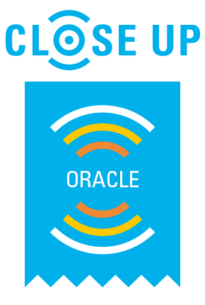 Oracle Close Up