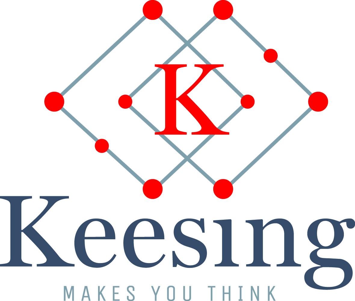 Keesing Logo