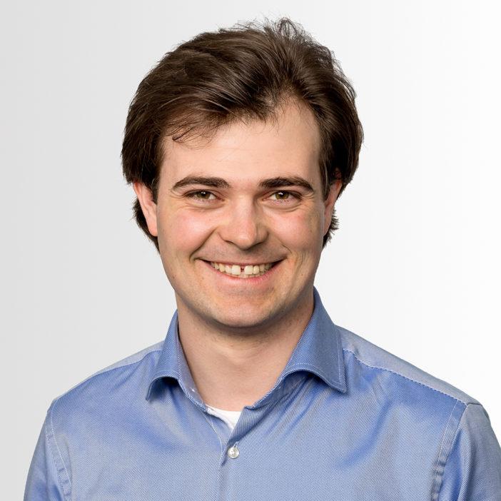 Jeroen Beentjes - CCH Tagetik Specialist