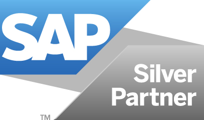 S/4HANA Group Reporting - SAP Partner Logo