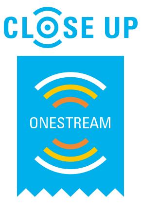 OneStream Close Up