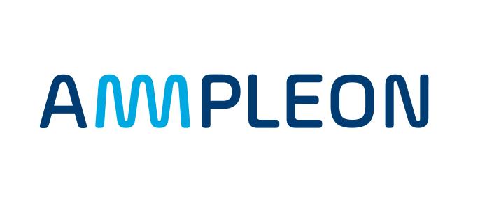Logo Ampleon