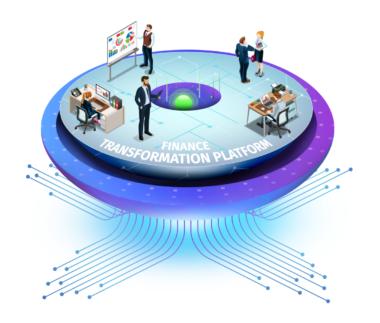 Performance Managementoplossing
