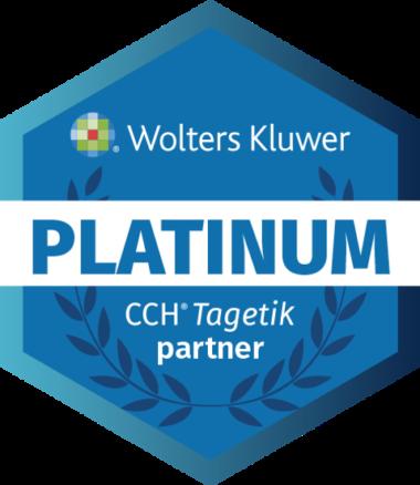 Finext Platinum Partner van CCH Tagetik