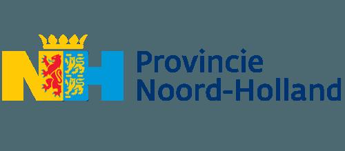 Provincie Noord-Holland Logo