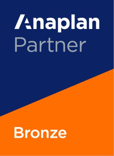 Anaplan Bronze Partner