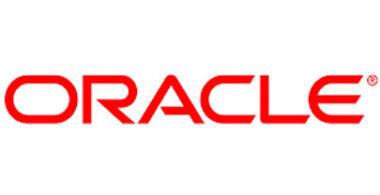 Oracle logo 2021