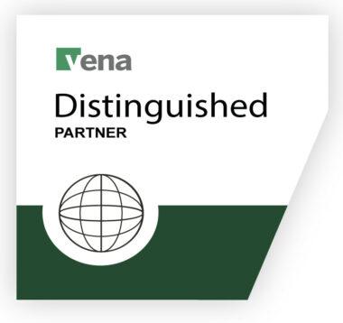 Finext Vena Distinguished Partner