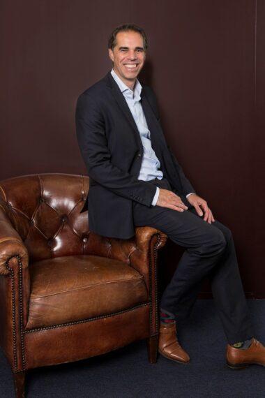 Silvano Serra – CFO van Rexel Nederland