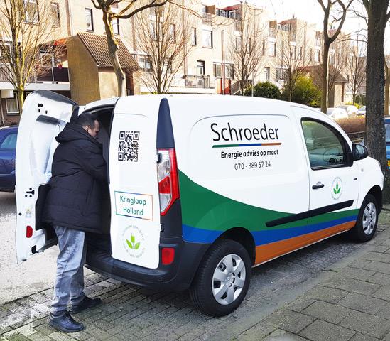 Stichting Schroeder